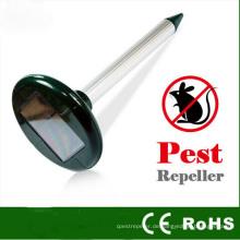 Solar Mole Repeller / Solar Schlange Repeller
