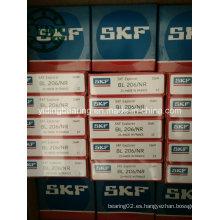 Rodamiento rígido a bolas Bl206zz Bl206znr de SKF Bl206 con complemento completo