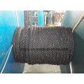 Cordage de moule en polyester / corde d'animal domestique / corde d'amarrage pour animaux de compagnie