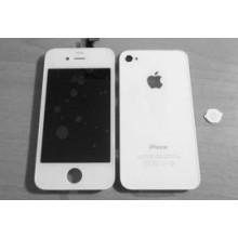 Последний Стиль дешевые iPhone случае / корпуса