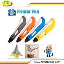 Fancy Art Tool 3D Printing Pen 3D Drawing Pen 3D Printer Pen