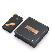 Book Cosmetic Gift Box