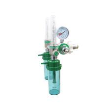 CE Certificate for CGA540 Medical Oxygen Cylinder Regulator