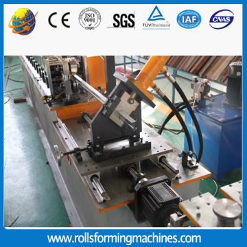 Roof T Bar Making Machine in vendita