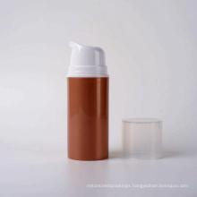 100ml Eco Friendly PP Plastic Airless Bottles