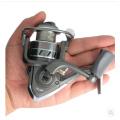 High Grade Mini Spinning Fishing Reel