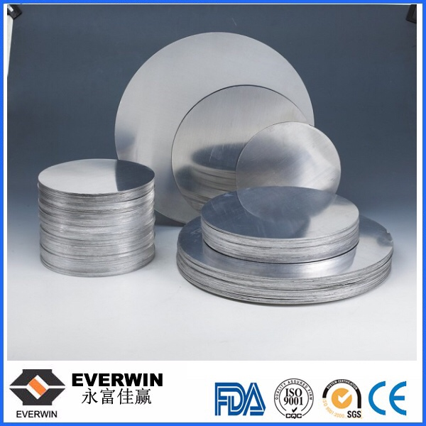 5154 Aluminum Circle/Disc /Disk
