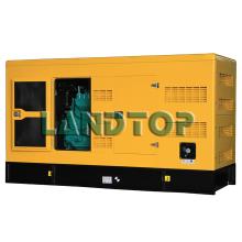 Générateur diesel de 80kw 100kva Lovol à vendre