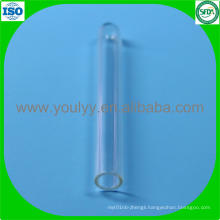 6mm 50mm Glass Test Tube