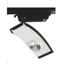 avec 3 ans de garantie COB LED Track Lamp