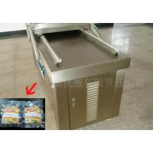 Bar Cereal And Sorghum Vacuum Packing Machine DZ600/2S