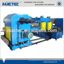 hydraulic leather embossing machine