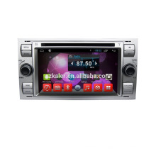 reproductor de DVD para coche ford focus2007-2008