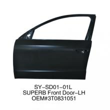 Front Doors for  SKODA Superb