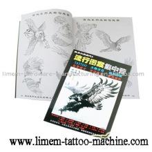 livre de conception de tatouage
