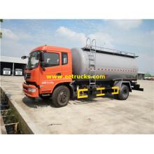 18000 Litres 8ton Lime Tank Trucks