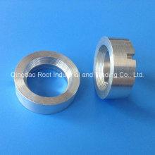 Präzisions-Aluminium-CNC-Drehteile