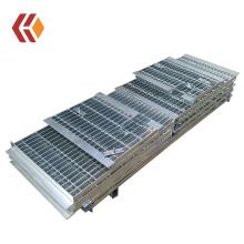 Expanded metal mesh grill steel grating steel bar price