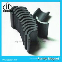 Керамические магниты сегмент дуги для мотора