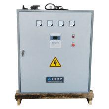 Calderas de vapor eléctricas (serie LDR)