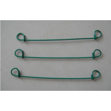Rebar Ties-Double Loop Bag Tie Wire