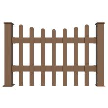New generation outdoor outdoor deck railing