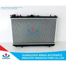 Radiateur de voiture haute performance bon marché pour Hyundai Excel/Pony′89-95
