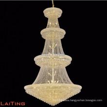 Home decorative chandelier pendant light czech crystal chandelier 71022