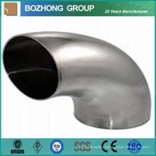 AISI 316 Stainless Steel Elbow