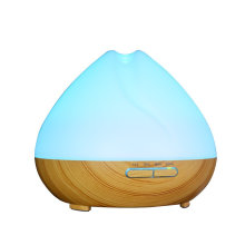 400ml Wooden Aroma Diffuser Humidifier