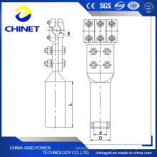Tl Type Big Section Conductor T Connector