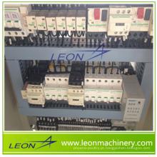 Vende-se controlador de ambiente com sensor de temperatura e umidade da marca Leon