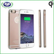 Nouveau Chargeur sans fil Case Qi Receiver pour iPhone6s / iPhone6 Plus