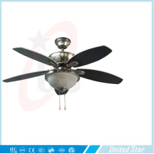 Unitedstar 52′′ Decoration Lighting Ceiling Fan (DCF-136) with CE/RoHS