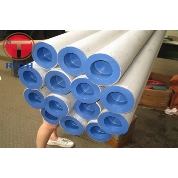 Torich 2205 Duplex Stainless Steel Pipe 304 Welded Steel Tube