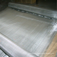 Plain Twill Dutch weave stainless steel wire mesh