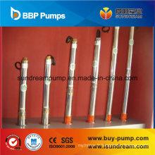 Inch Stainless Inmersive Deep Well Pump