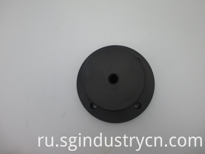 Cnc Black Oxide Turning Part