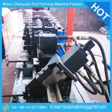 Machine à formage de rouleaux de poteaux et d'acier, machine de formage de rouleaux et de rouleaux d'acier
