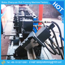 steel stud and track roll forming machine,steel stud and track roll forming machine