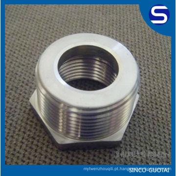 bs3799 encaixes de tubulação forjada / encaixe de tubulação de aço forjado / encaixe de tubulação asme b16.11