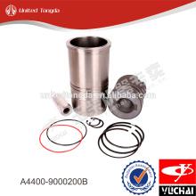 Комплект поршней двигателя Yuchai A4400-9000200B * для YC6A