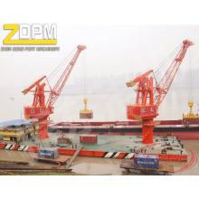 Grue flottante pour Dock/Offshore/chantier naval/maritime avec le meilleur prix