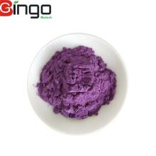 Polvo de extracto de baya de Goji negro a granel