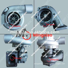 PC400-8 PC450-8 KTR90-332E 6506-21-5010 6506-21-5020 turbo