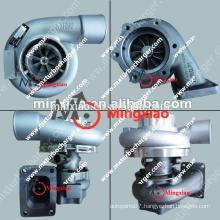 Turbocharger PC400-8 PC450-8 KTR90-332E KTE90-232E SA6D125E 6506-21-5010 6506-21-5020