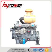 Motor diesel do weifang HFR6113AZLD de 238HP para a venda