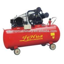 7.5HP 300L 500L 3 cylinders Electric Piston Air Compressor