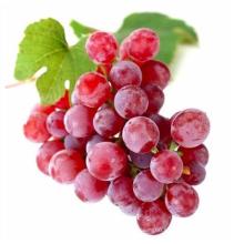 Top Quality Crimson Seedless Shine Muscat Black Grapes