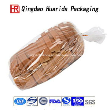 High Clarity Bread Food Plastic Bags Packaging